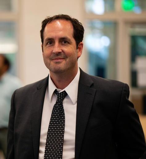 Robert Prins | UCLA Graduate Programs in Bioscience (GPB)