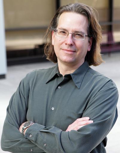 David Underhill – Molecular Biology Institute