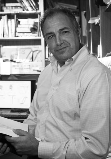 Riccardo Olcese – Molecular Biology Institute